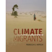 Climate Migrants (Hardcover)