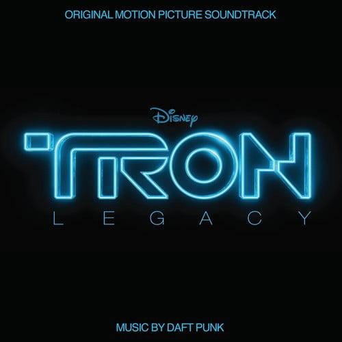 Tron Legacy Soundtrack (Digi-Pak)