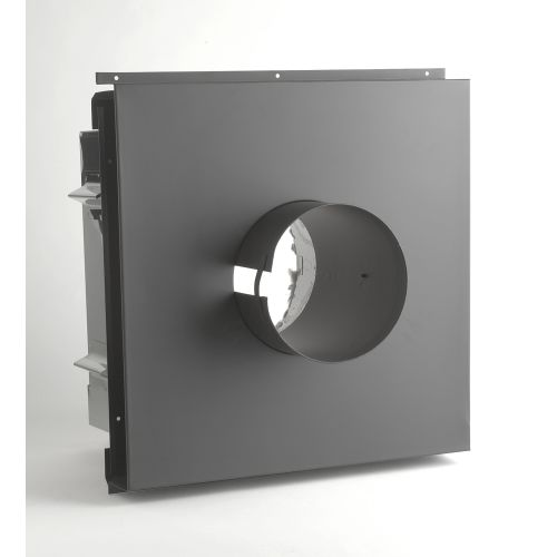 "HeatFab 3008 8"" Saf-T Liner 316 Flue Thimble Kit"