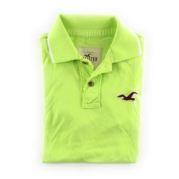 Hollister Men's Polo Shirt