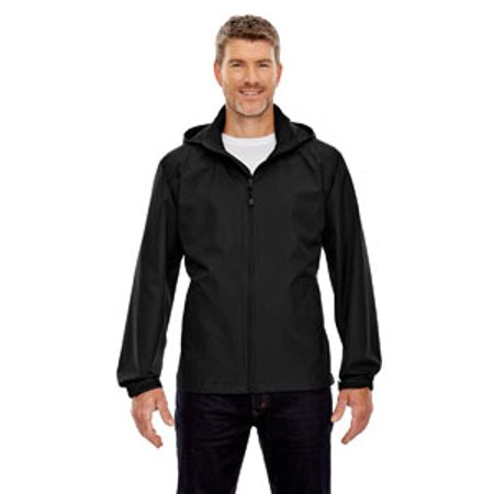 Ash City - North End Men's Techno Lite (North Face Mens Vortex Triclimate Jacket)