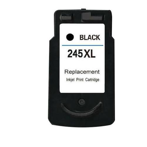 Remanufactured Canon PG-245XL cartridge - high capacity black