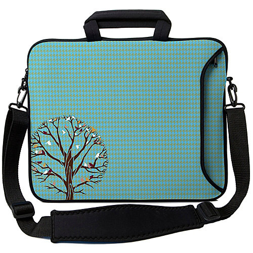 "Designer Sleeves 15"" Executive Laptop Sleeve"