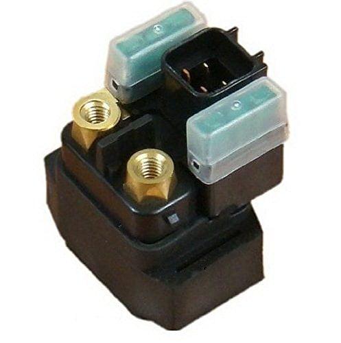 Suzuki Vl 1500 Wiring Diagram: Motorstar 1 Piece Replacement Starter Relay Solenoid Fit