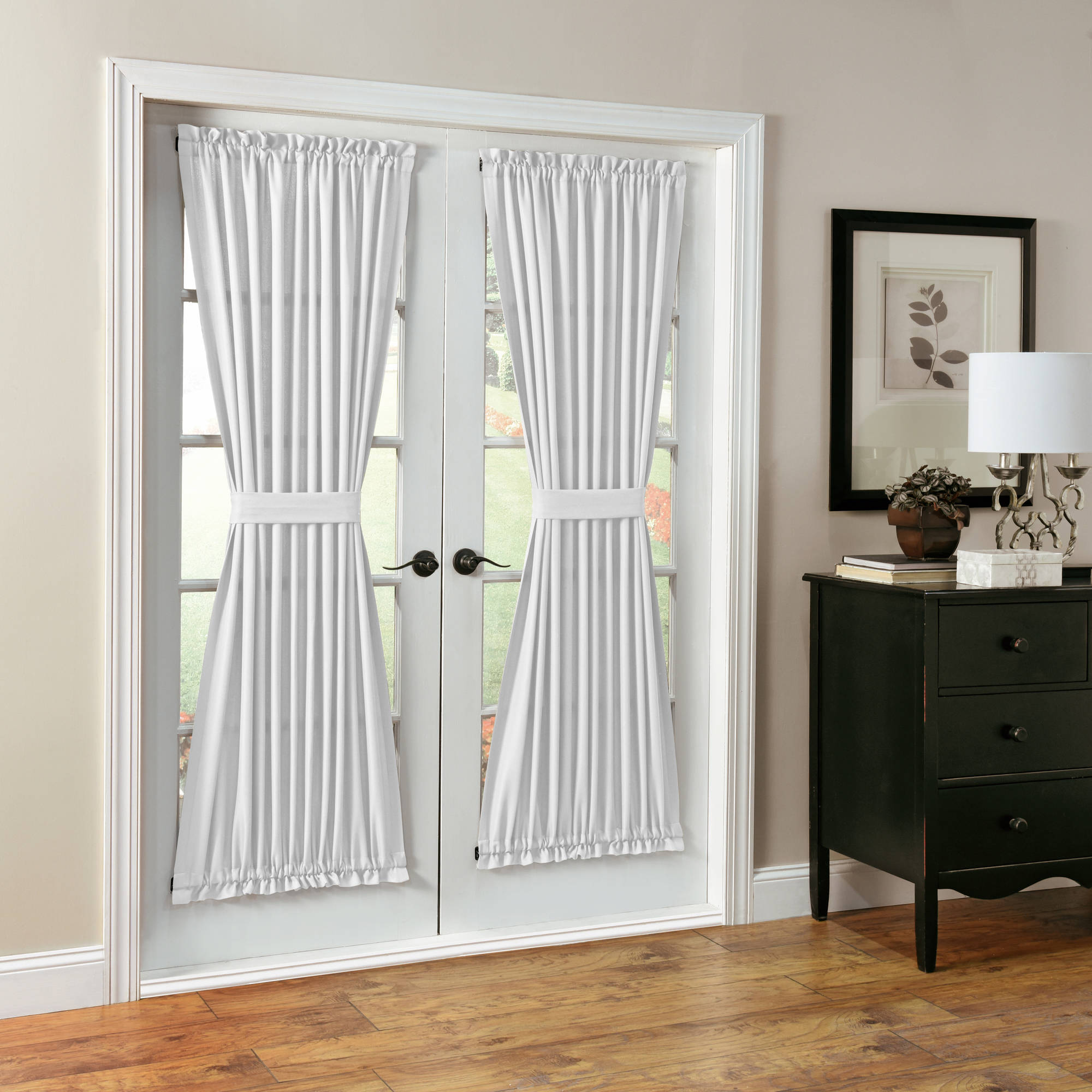 918 Montego Textured Solid Door Panel   Walmart.com