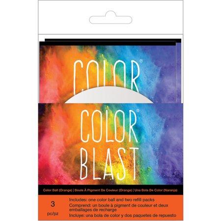 Color Blast Balls -Orange - image 1 de 1