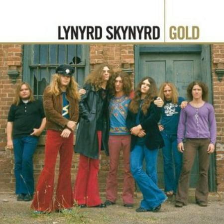 Gold (CD) (Remaster)