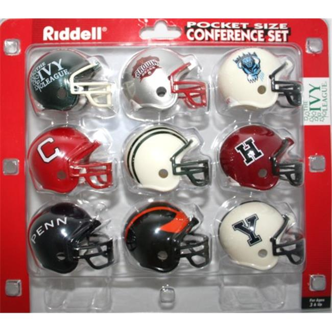 Victory Collectibles 33155 Ivy League Pocket Pro Set