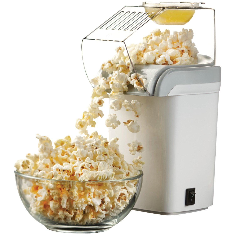 hot air popcorn maker - Popcorn Poppers