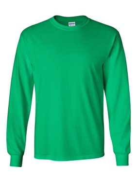 d2a2bfd19ec Product Image Gildan - Ultra Cotton Long Sleeve T-Shirt - 2400