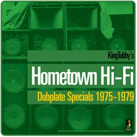 Hometown Hi-Fi / Dubplate Specials 1975 - 1979
