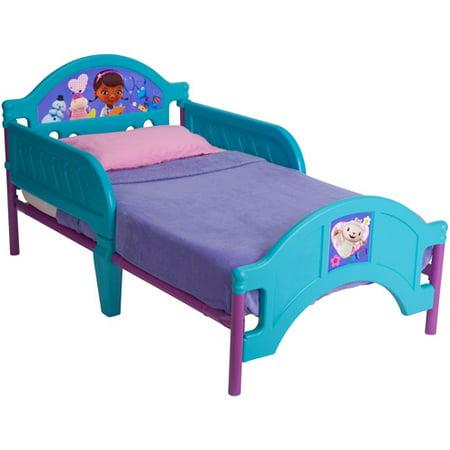 Disney Doc McStuffins Room in a Box with BONUS Toy Bin - Walmart.com