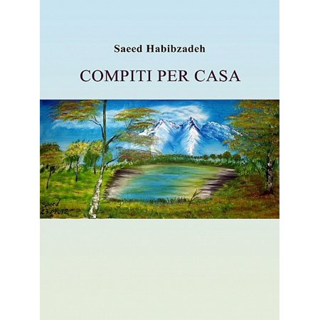 Compiti per casa - eBook