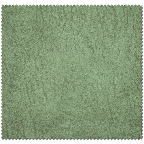 Woven Suede Fabric, Green