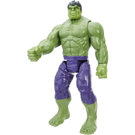 Marvel Avengers Titan Hero Series Hulk - The Hulk Drink
