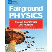 Fairground Physics - eBook