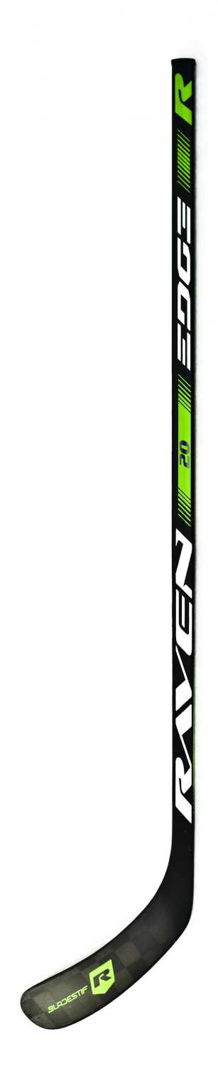 Raven Edge Junior Hockey Stick 20 Flex by Raven