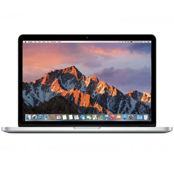 "13"" Apple Macbook Pro Retina 3.1GHz i7 16GB Memory / 1TB SSD (Turbo Boost to 3.4GHz) - Refurbished"