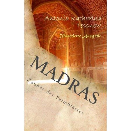 Madras - eBook