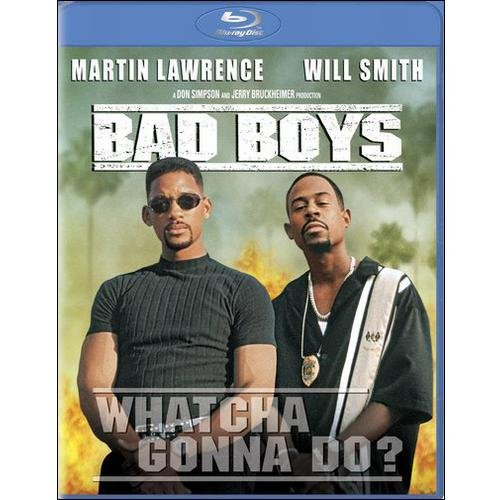 Bad Boys (Blu-ray)