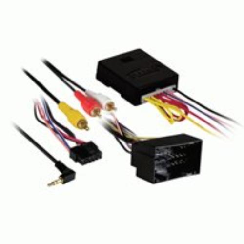 Axxess Xsvi-6523-nav Interface Adapter - Gps Navigation System (xsvi-6523-nav)