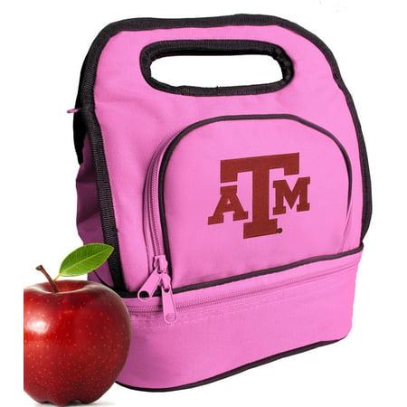 - CUTE TAMU Aggies Lunch Bag Girls or Womens Texas A&M Lunch Bags