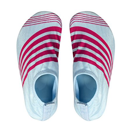 e2efb73b4c5b Peach Couture - Peach Couture Kids Toddler Boys Athletic Water Shoes Pool  Beach Aqua Socks (Medium