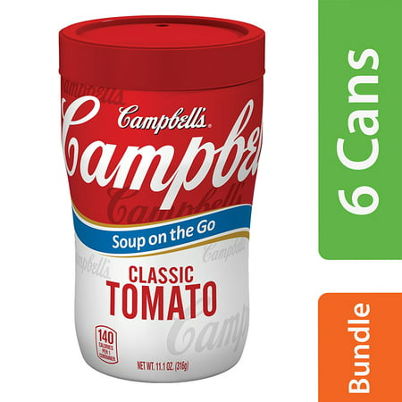 (6 Pack) Campbell