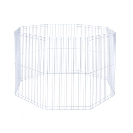 Prevue Pet Products Animal (Marshall Ferret Playpen)