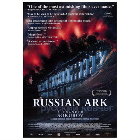 Russian Ark Poster Movie Mini Promo