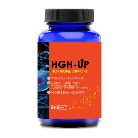 HGH UP Advanced Natural Hormone Helper ()