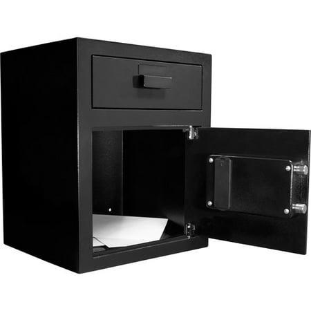 Barska Advanced Technology Depository Safe with Large Keypad