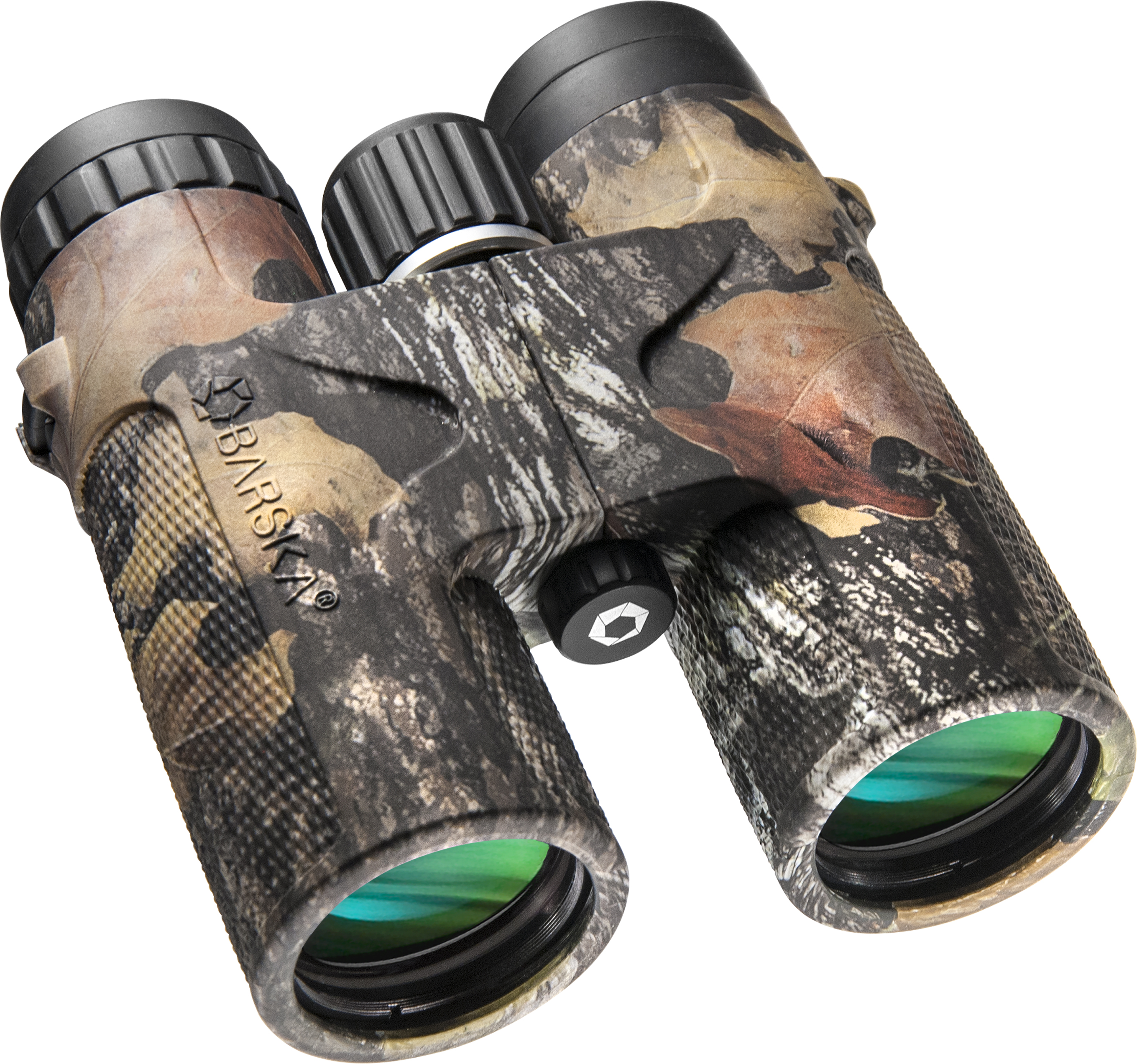 12x42mm WP Blackhawk Mossy Oak® Break-Up® Camo Binoculars