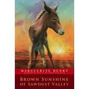 Brown Sunshine of Sawdust Valley - eBook