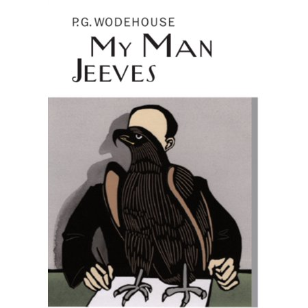 My Man Jeeves  Everymans Library P G Wodehouse   Hardcover