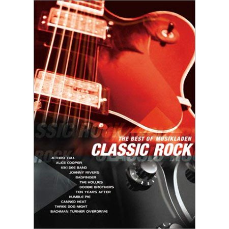 The Best of Musikladen - Classic Rock