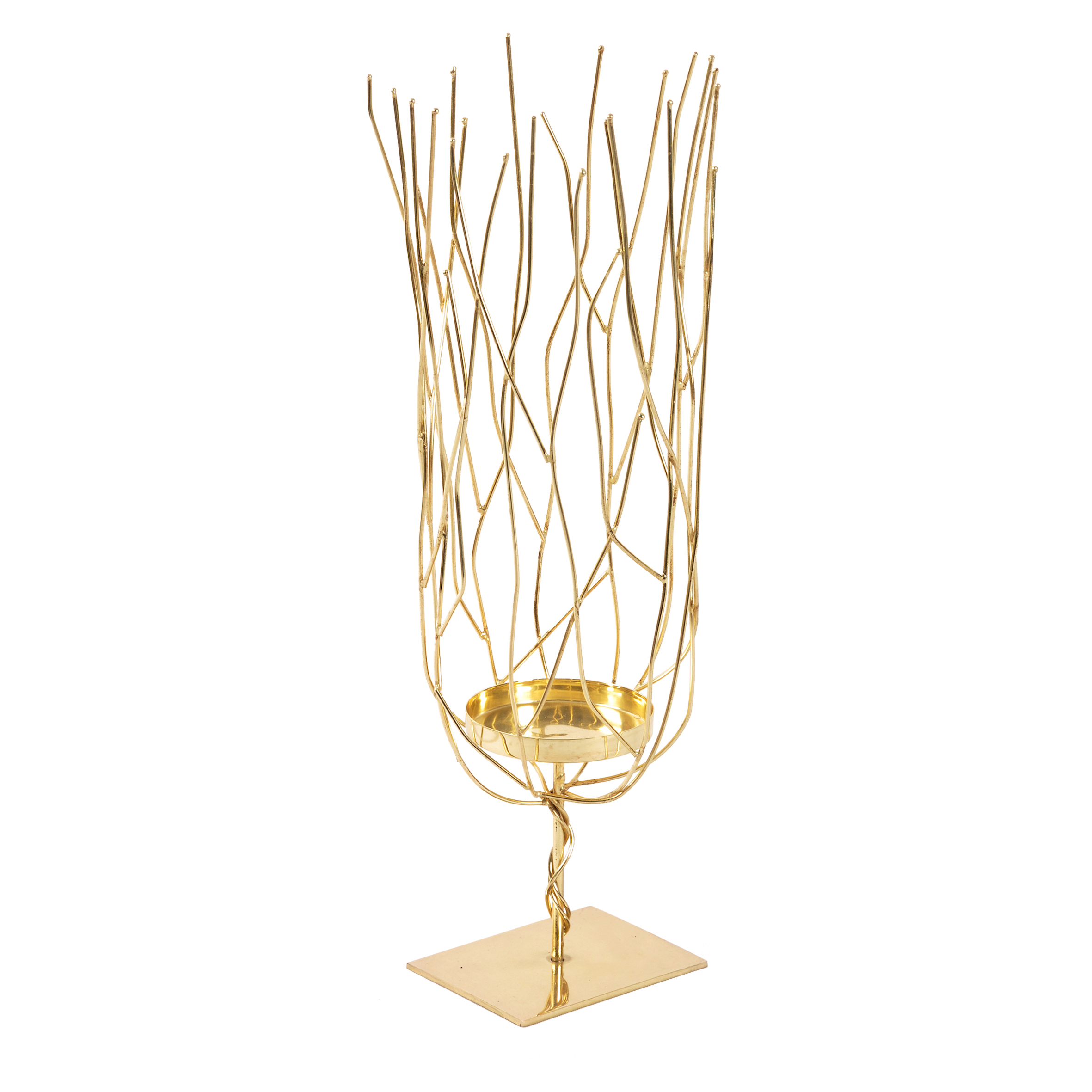 A&B Home Rising Candle Holder by A&B Home