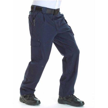 5.11 Tactical Men's Cotton Tactical Pant, Fire Navy