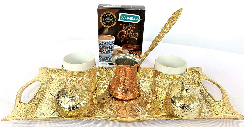 100gr Turkish Coffee Greek Turkish Coffee machine Espresso Maker Coffee Maker