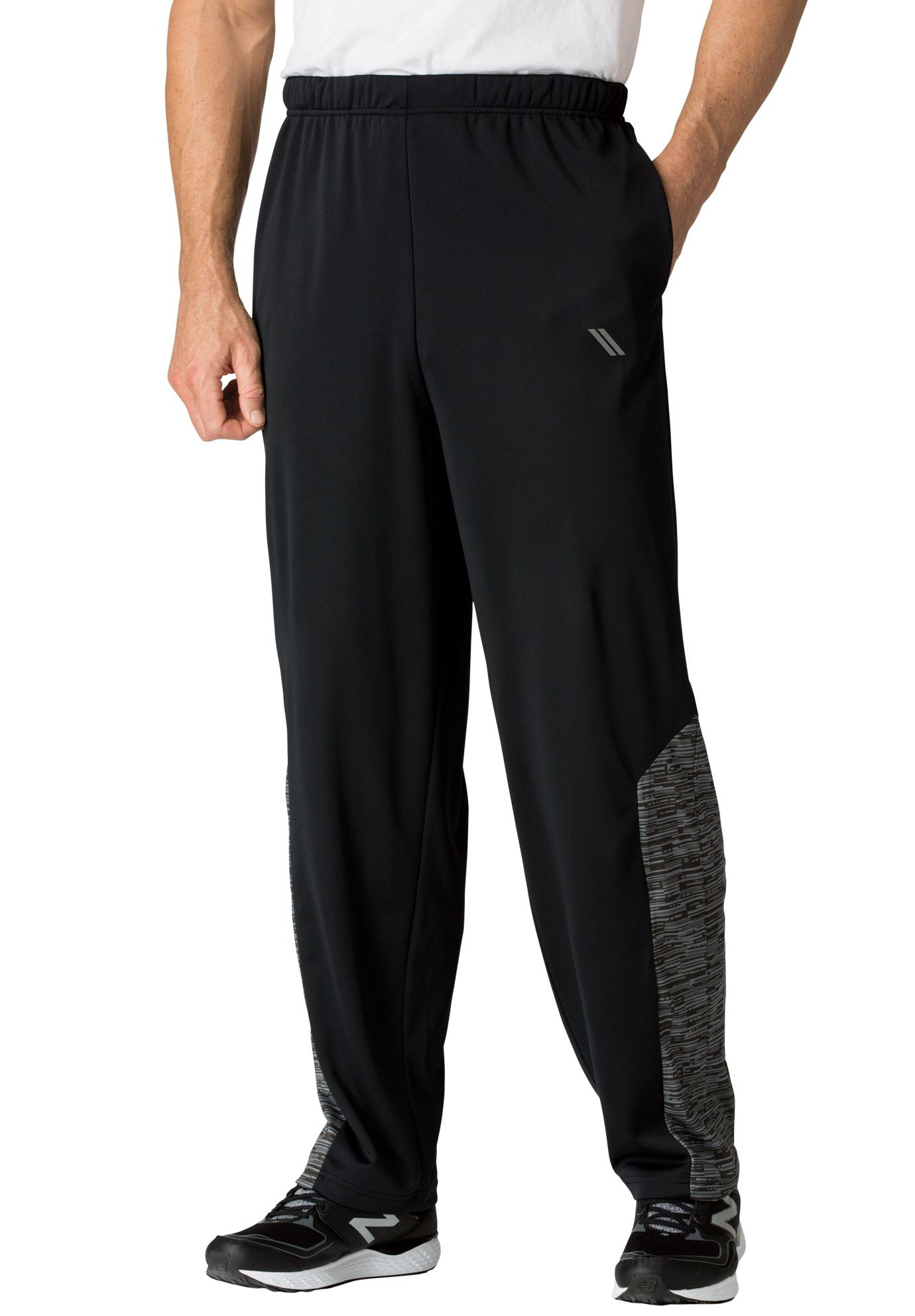 Men's Big & Tall Charger Series Pants By Ks Sport