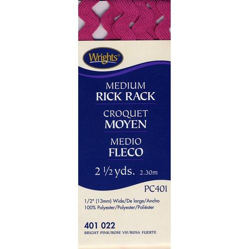 Medium Rick Rack Trimming