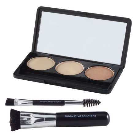 AsWeChange i.s. Beauty Fill in Powder: Professional, conditioning hair and brow blendable