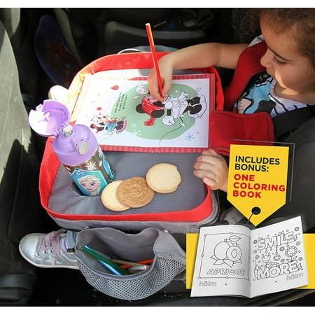 Toddler Travel Lap Tray