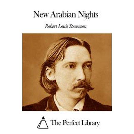 New Arabian Nights - eBook - Arabian Nights Themed Clothes