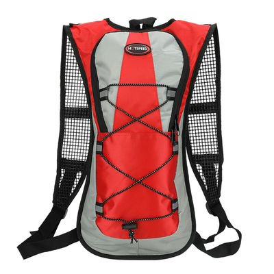 KABOER Pack with 5L Bladder Water Bag Great for Hunting Climbing Running and  Cycling Hiking Climbing Pouch and