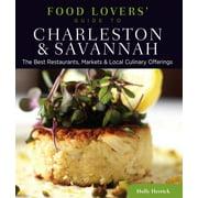 Food Lovers' Guide to Charleston & Savannah - eBook