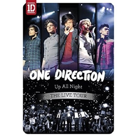 Up All Night Live Tour (Walmart Exclusive) (Music