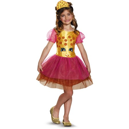 Kookie Cookie Classic Child Halloween Costume - Costume Shops Melbourne