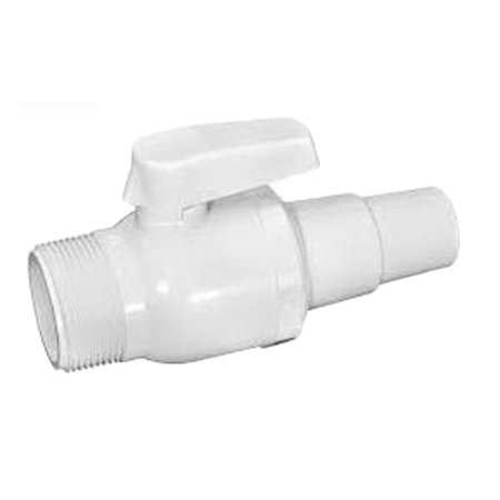 Hayward SP0729 Econoline Swimming Pool 50 PSI 2-Way Ball Valve Replacement
