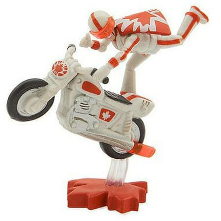 Toy Story 4 Duke Caboom Mini PVC Figure [No Packaging] (Daisy Duke Mini)